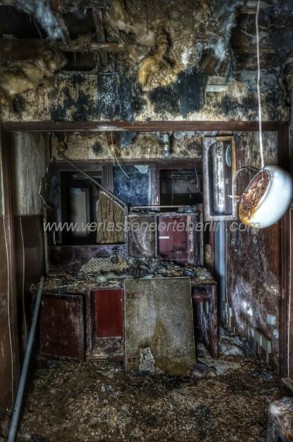 Abandoned Places – Verlassene Orte